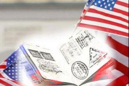 Оформлення візи США