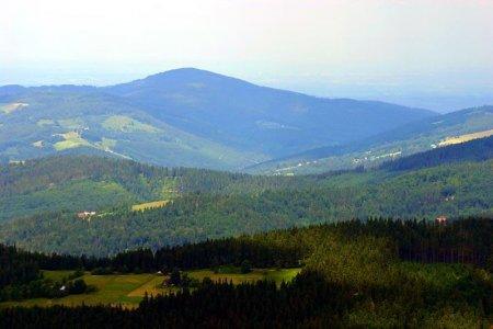 Відпочинок в горах Польщі