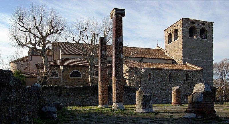 Кафедральний собор Св. Джусто