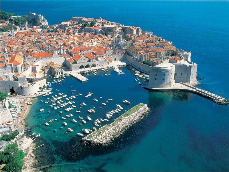 Хорватия это какая страна