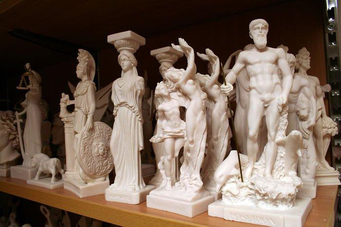 Souvenirs de Todi