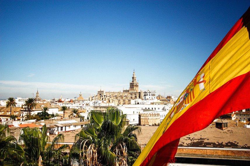 Картинки по запросу Самостоятельное путешествие в Испанию.